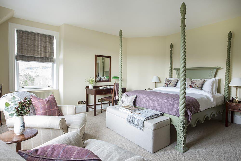 Popular Speyside Hotel Announces First Ever Wellness Retreat photo