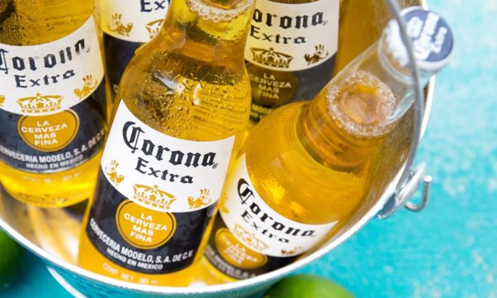 Surge In 'corona' Search: Did Corona Beer Play It Too Safe? photo