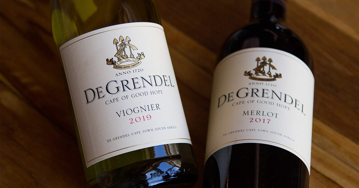 Big In Japan – A Golden Duo For De Grendel In SAKURA Japan Women's Wine Awards photo