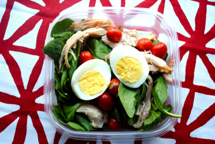 5 Healthy & Filling Foods To Keep Hunger At Bay photo