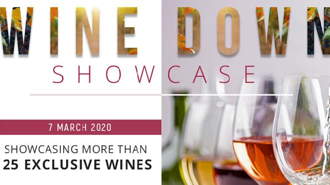 Wine Down Showcase photo