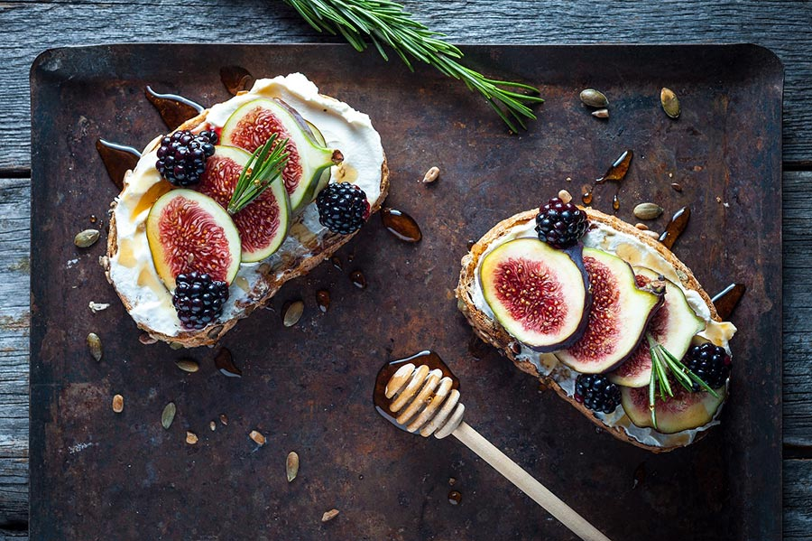 All Things Figs At Bay Harbour Market photo