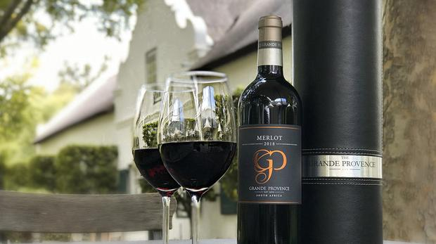Grande Provence Introduces Its First Merlot photo
