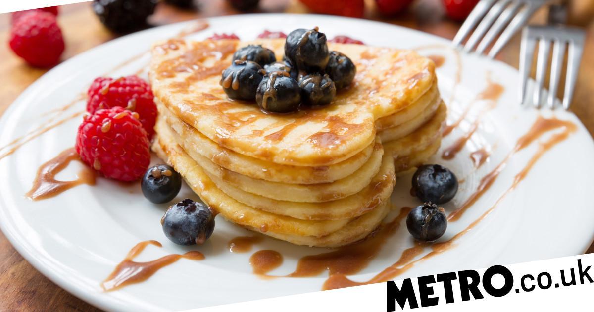 Pancake Day 2020 photo