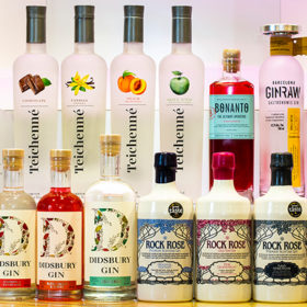 Global Brands Establishes Premium Spirits Arm photo