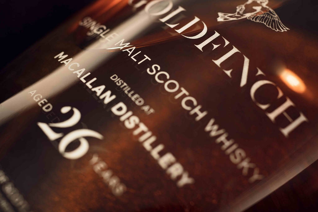 Whisky Merchants Launch Rare Macallan Bottling photo