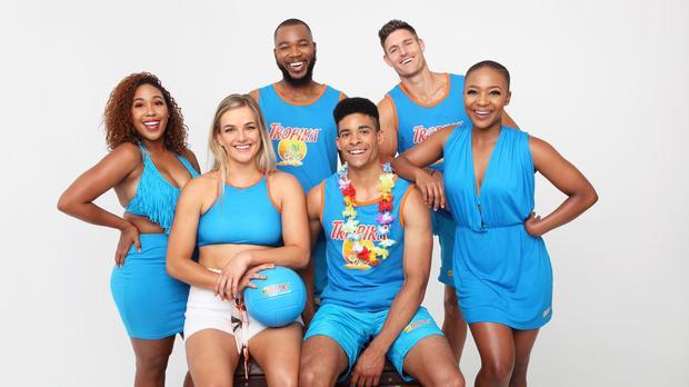 Mzansi, These Are Your 'tropika Island Of Treasure Curaçao' Contestants photo