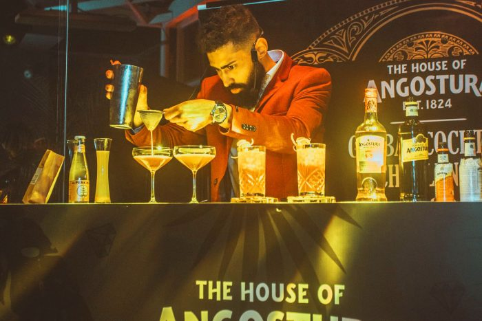 Gustavo Costa Brazil 700x467 These are the nine Angostura Global Cocktail Challenge 2020 finalists with their winning rum cocktail recipes