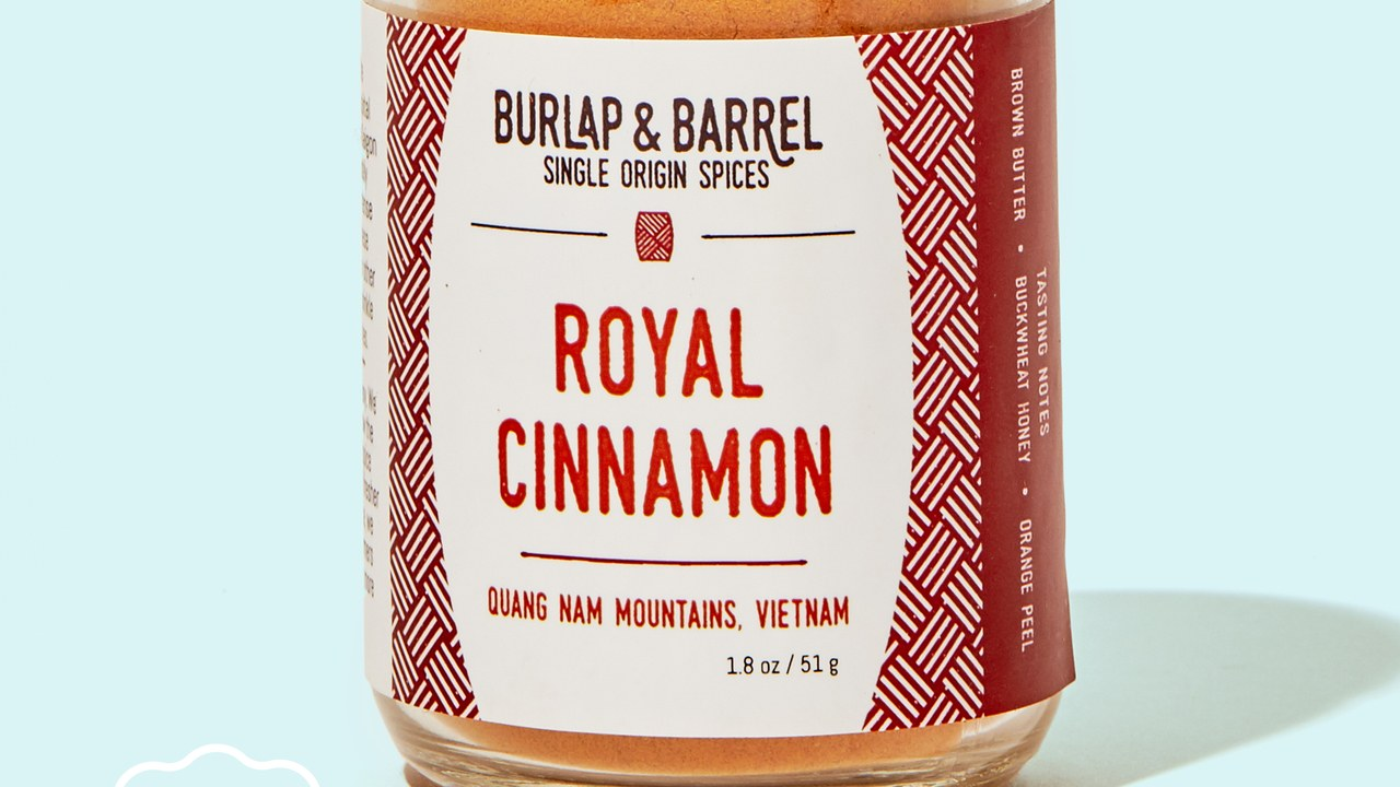 You'll Swear This Cinnamon Is Spiked With Sugar (it's Not) photo