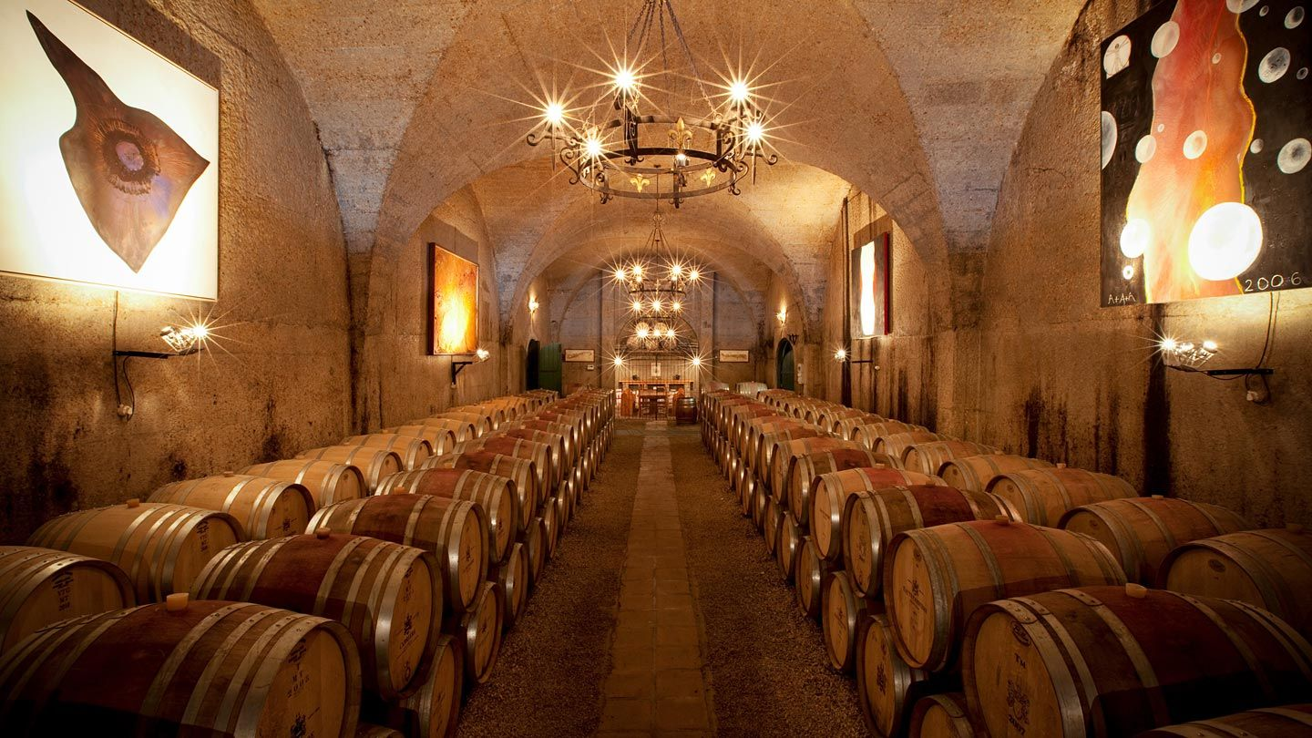 Haute Cabrière 11 South African Wine Caves For Subterranean Sipping
