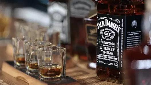 How Jack Daniel's Tennessee Whiskey Is Made photo