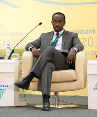 Learn From The Best: Rwandan Industrialist Always Hunting For The Next Big Business Idea photo