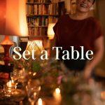Dashes @ Dinner with Karen Dudley photo