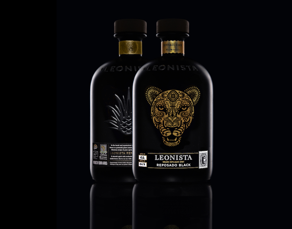 Leonista Launches Reposado Black photo