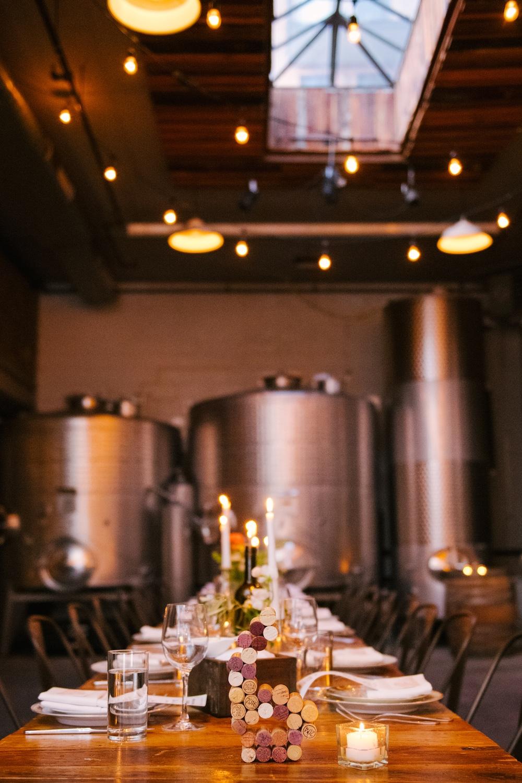 Brooklyn Winery 101 Tour & Tasting photo
