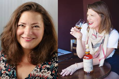 In The Spirit:  Women & Whisky photo
