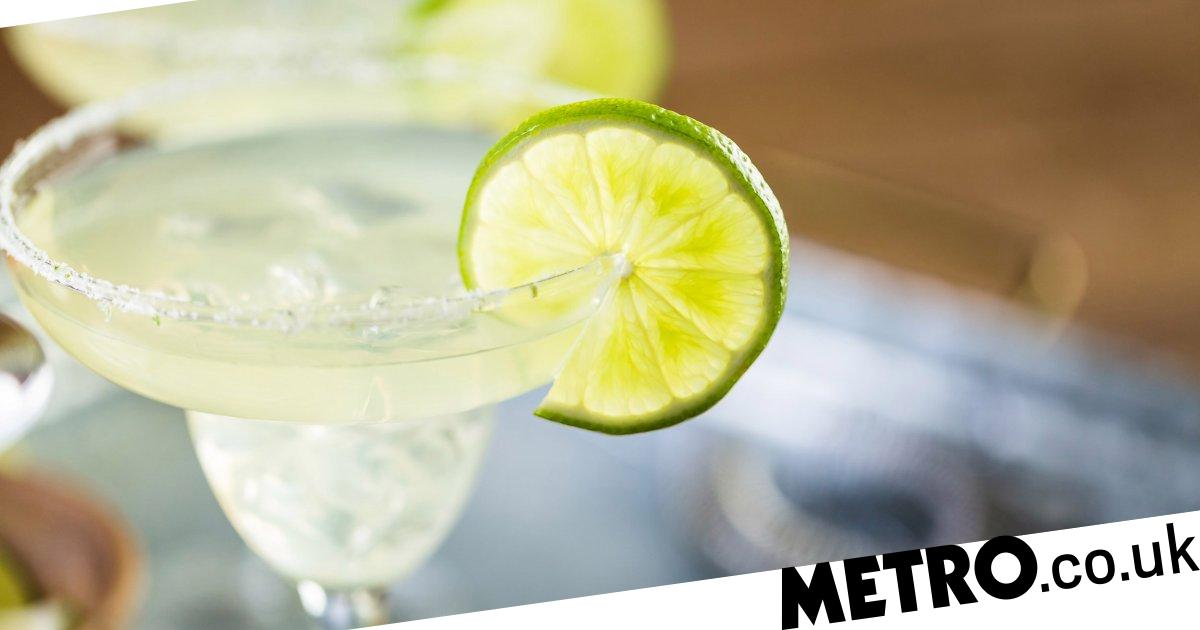 This Is How To Get Free Tequila In London Tomorrow photo