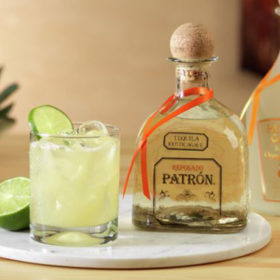 Spirit Master: Patrón Reposado Tequila photo