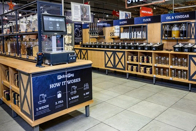 Pick n Pay Is Trialing 'package-free Zones' As It Cuts Down On Plastic photo