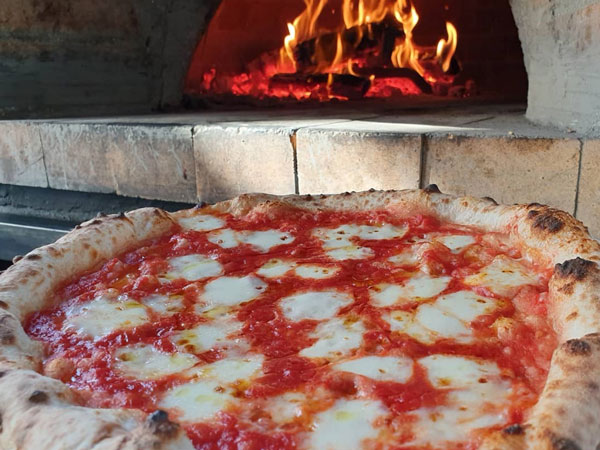 We May Just Have Found Cape Town's Best Pizza… photo