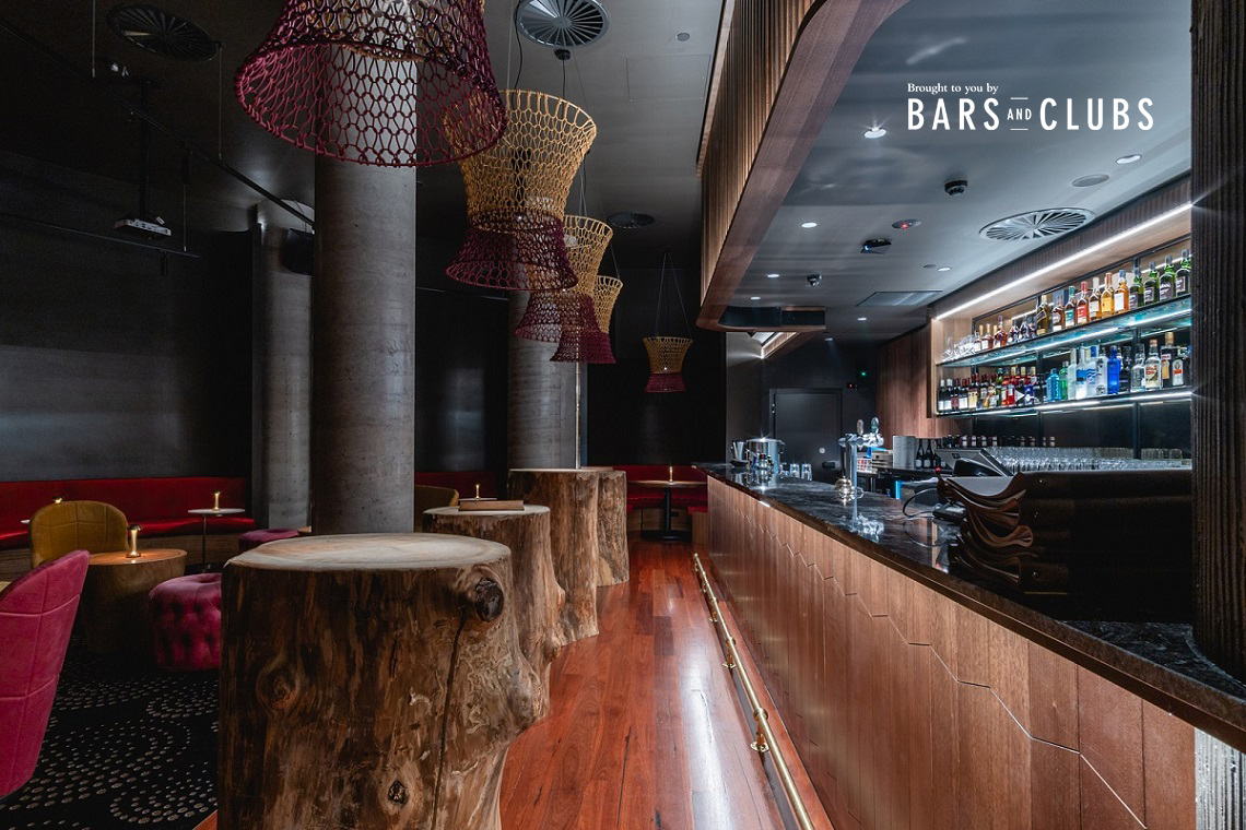 New Bar Brings A Touch Of Africa To Melbourne photo