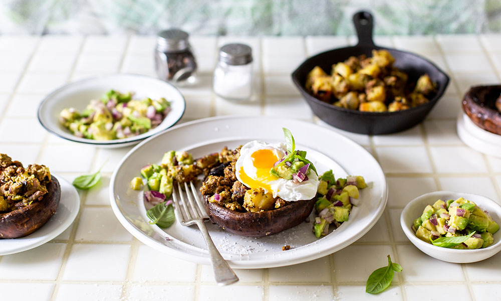 The 10 Very Best Brunch Recipes To Liven Up Your Weekend photo