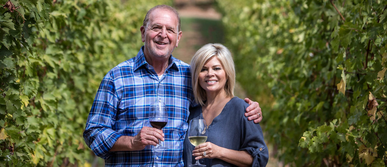 Former Disney Studios Head Makes His Own Wine Fairytale Come True photo