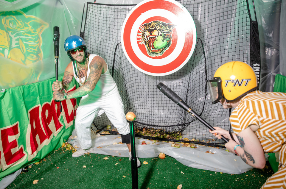 South Tampa's Yard Of Ale Hosts A Spring Training Apple Smash Next Month photo