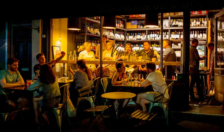 7 Off-the-beaten-track Wine Bars For Intrepid Drinkers photo