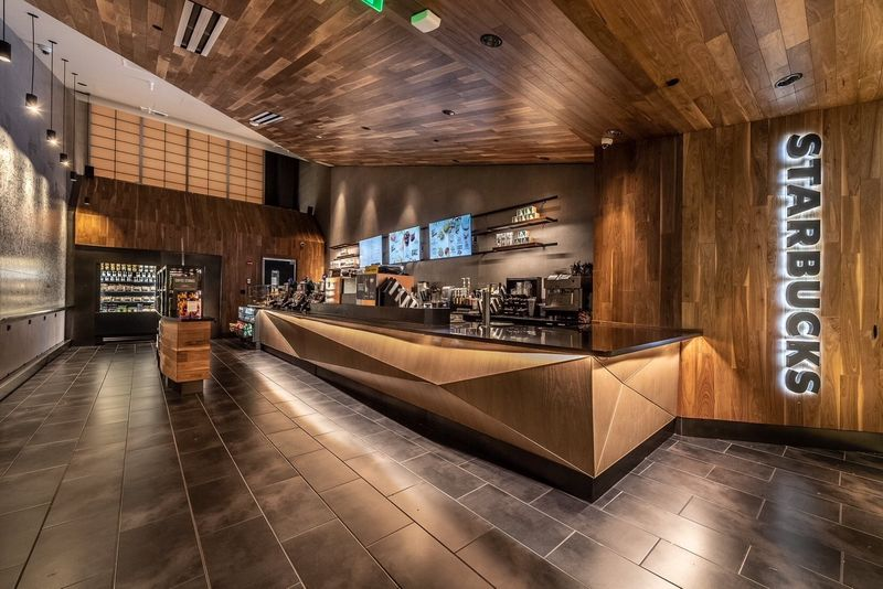 Changes Are Coming To Airport Starbucks Locations photo