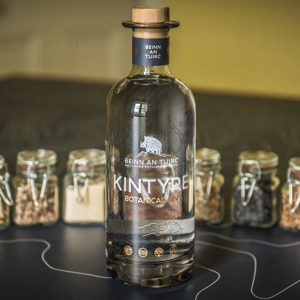 Scottish Gin Society Reveals The Top 10 Gins For 2020 photo