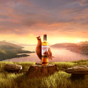Famous Grouse Overtakes Jack Daniel's As Uk's Best-selling Whisk(e)y photo