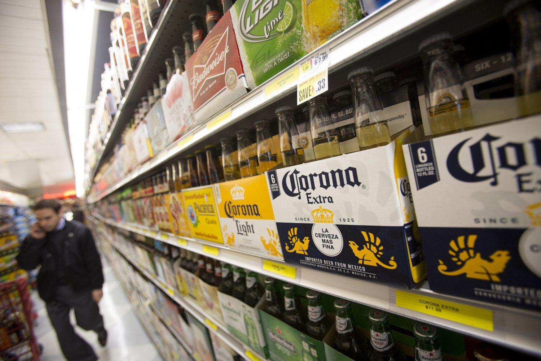 Corona Beer Sales Are Down Because Of Coronavirus, Says New Survey photo