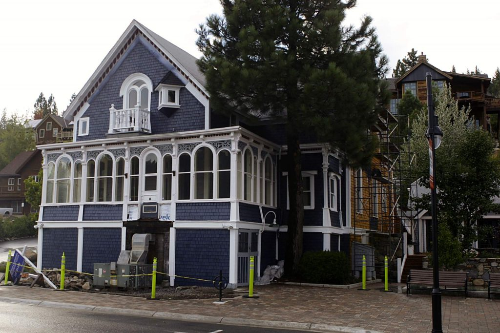 Tahoe Mountain Brewing Nears Grand Opening At Historic Downtown Site photo