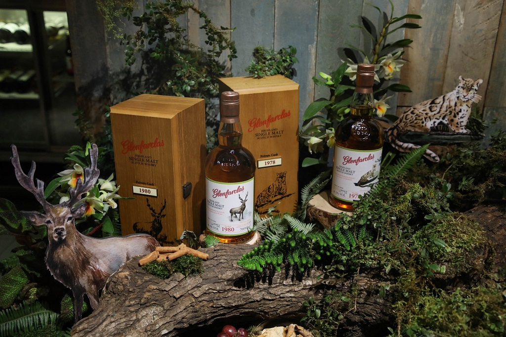 Glenfarclas Launches Four Beauty Of Taiwan Exclusives photo
