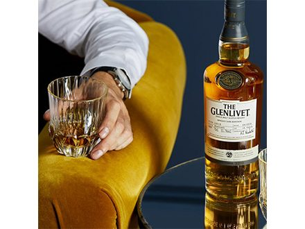 Single Cask Expressions From The Glenlivet photo