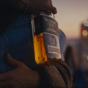 Tullamore Dew Debuts Beauty Of Blend Ad In Us photo