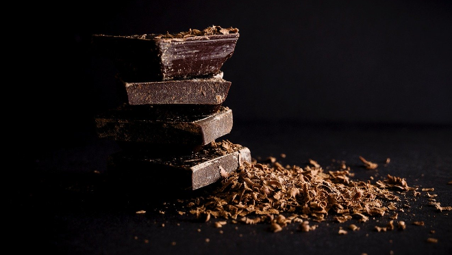 Have Your Fill Of Decadent Vegan Chocolate photo