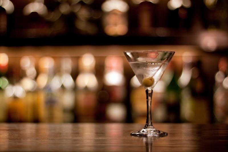007 Vodka Martini photo