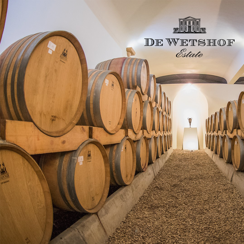 Wine Library De Wetshof 11 South African Wine Caves For Subterranean Sipping