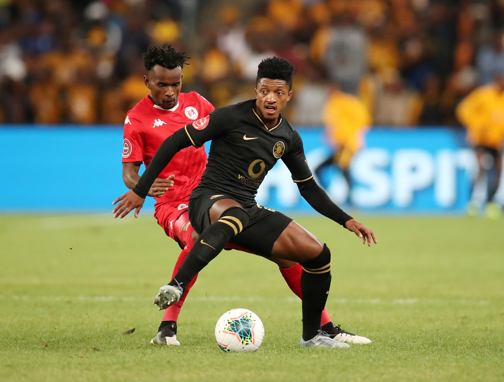 Nedbank Live: Highlands Park Vs Kaizer Chiefs photo