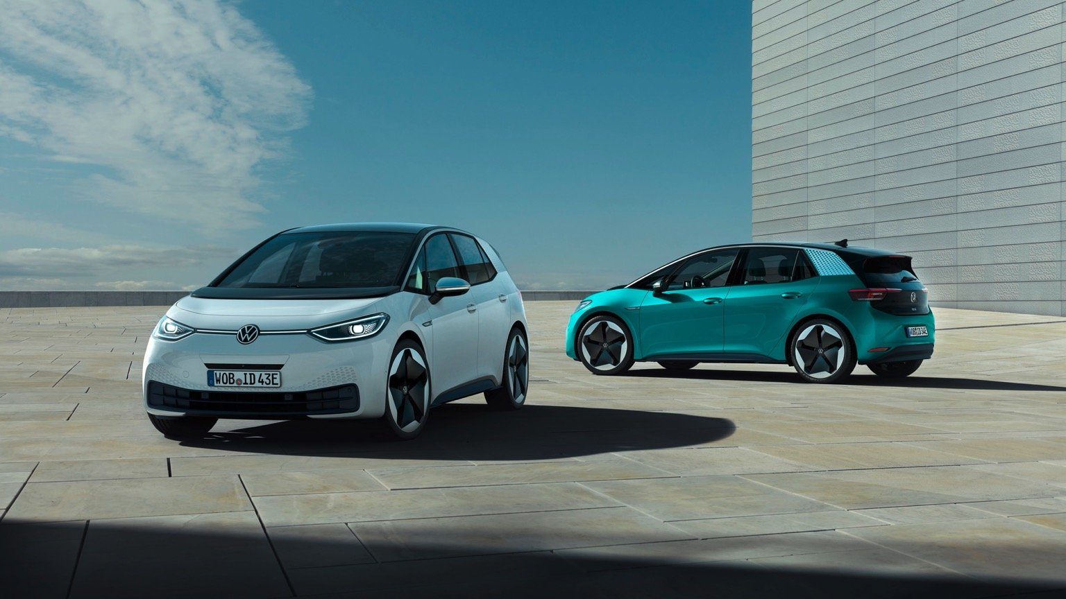 Volkswagen Sa Joins Electric Car Race With E-golf Pilot Project photo
