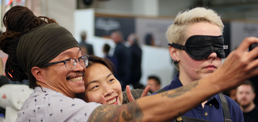 There's Still Time To Apply For London Coffee Masters photo