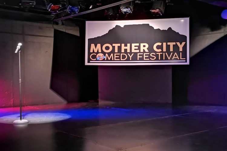 The Mother City Comedy Festival Is Back – Bigger And Better! photo