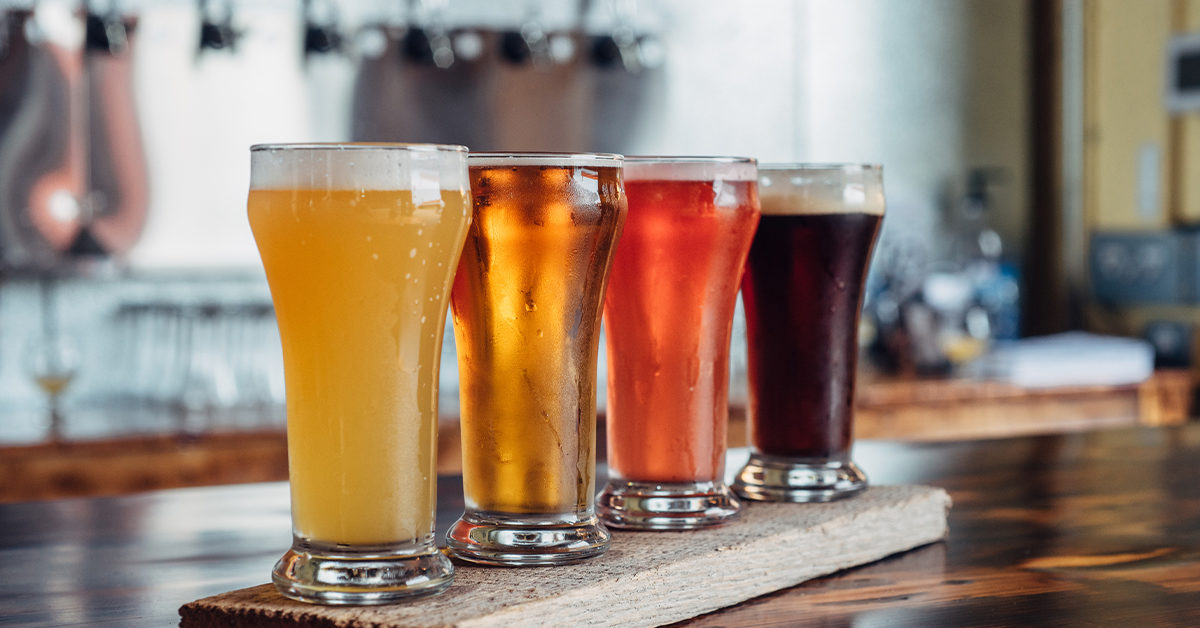 50 Of The Best Low Calorie Beers photo