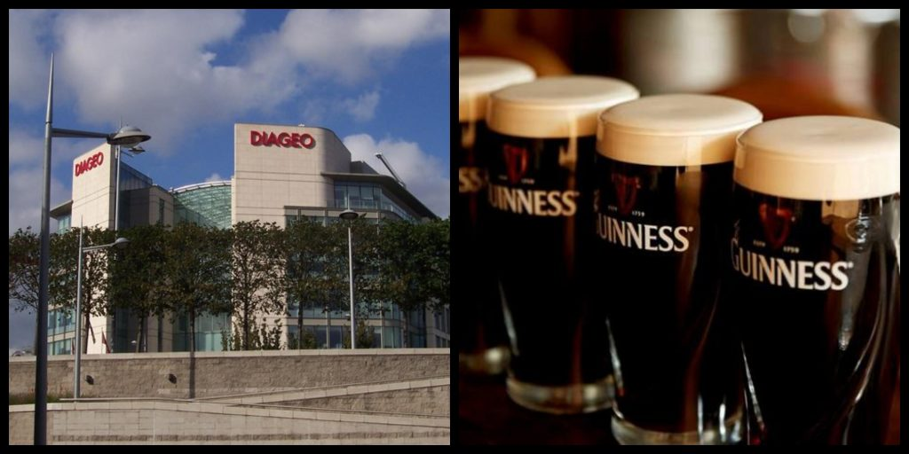 Guinness To Be Renamed As 'smirnoff Irish Stout', Diageo Confirms photo