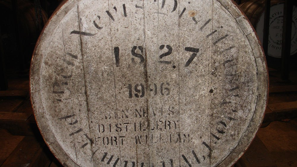 Forget Bottles. Whisky Collectors Are Now Snapping Up Whole Casks At Auction photo
