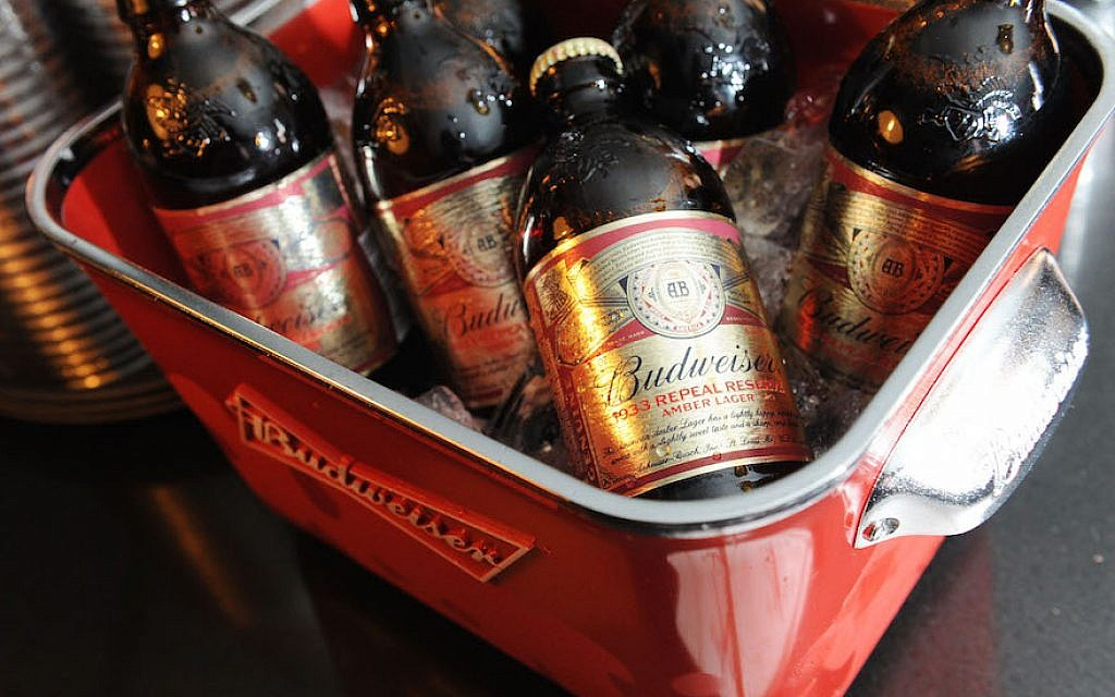 Belgian Beer Maker Of Corona, Budweiser Scouts For Cybersecurity Edge In Israel photo
