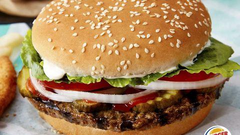 If Your Name is Phillip or Phillipa de Wet, You Can Claim a FREE Whopper at Burger King! photo