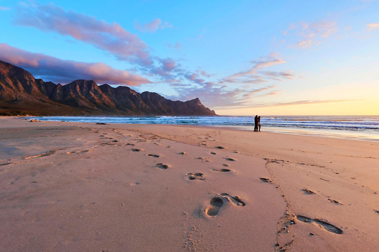 Guide To Beaches In Cape Town photo